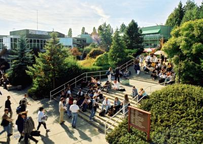 VIU_Campus