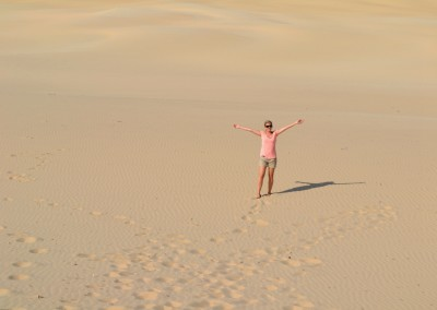 ICMS - Fraser Island