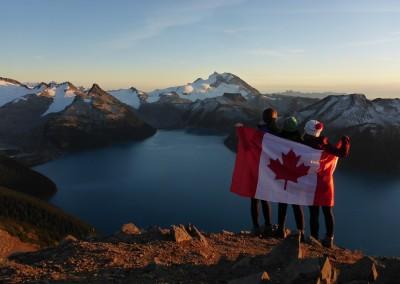 VIU (Kanada) - Oh wonderful Canada!
