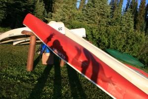 VIU - Canadian Canoe