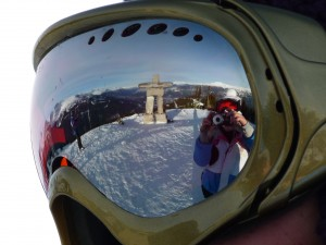 VIU - Whistler Skiing