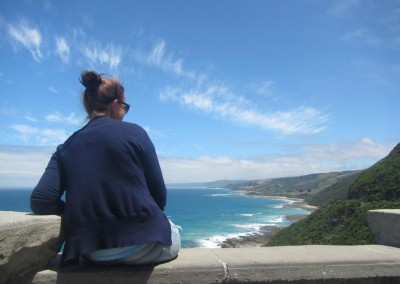ICMS – Great Ocean Road