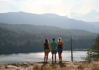 VIU - Westwook Lake
