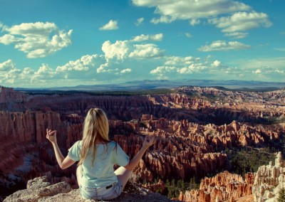 National University – Bryce Canyon
