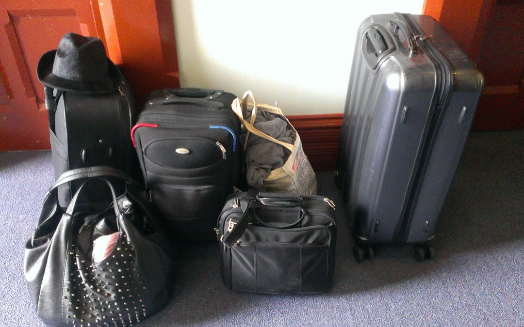 Ich packe meinen Koffer – Auslandssemester Australien