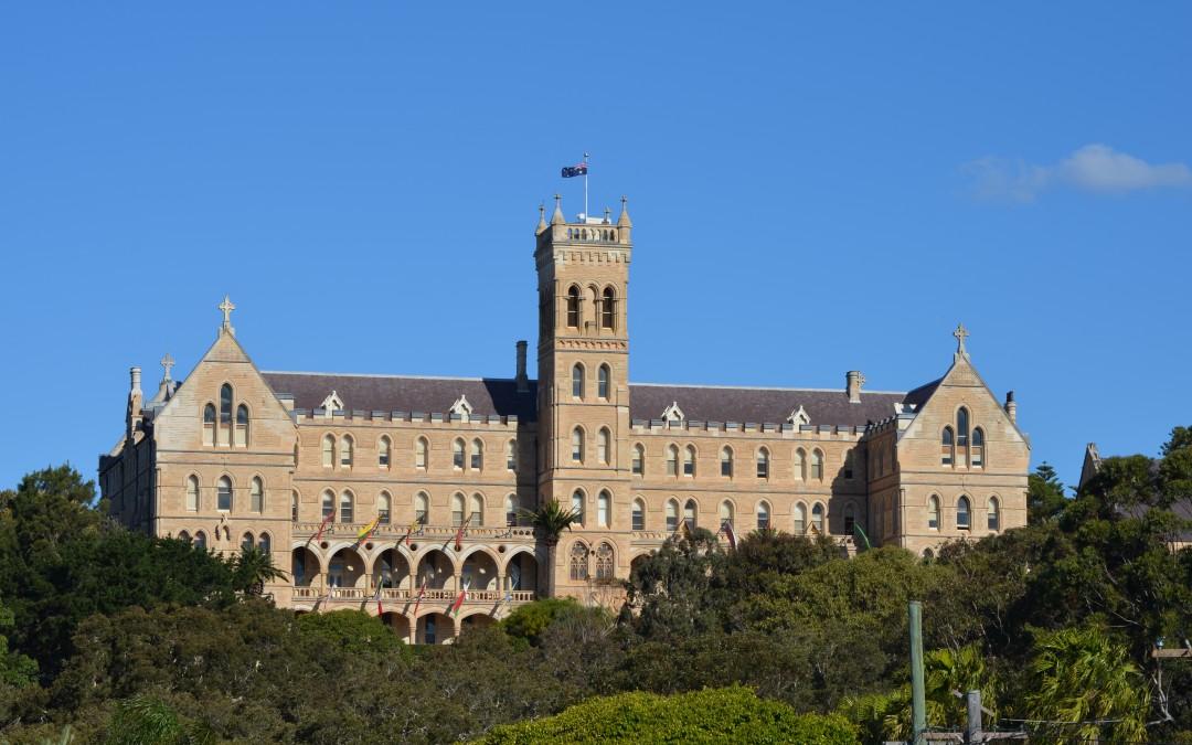 Campus-Leben – Auslandssemester Australien
