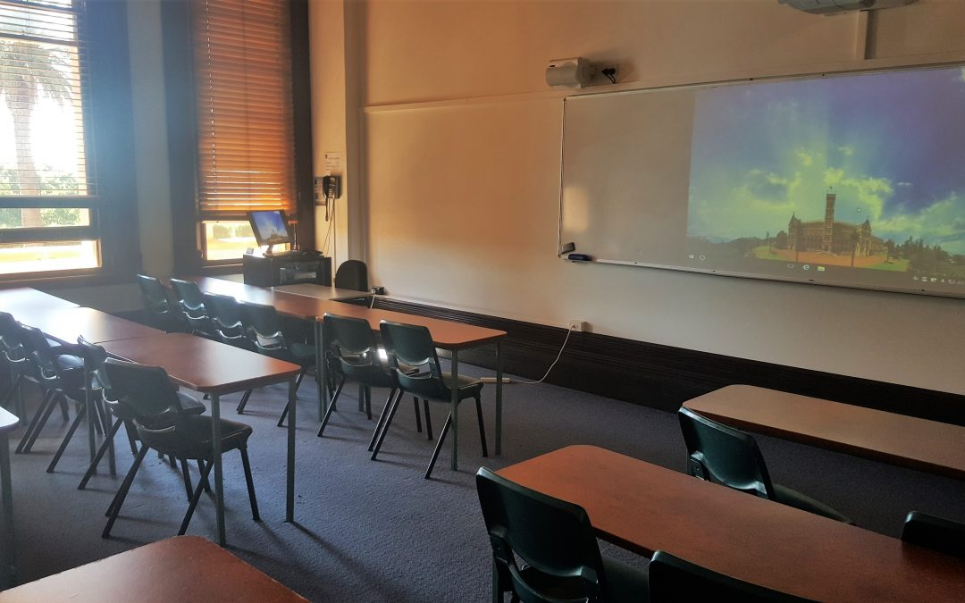 Electing Classes and Lectures at ICMS – Semester Abroad Australia