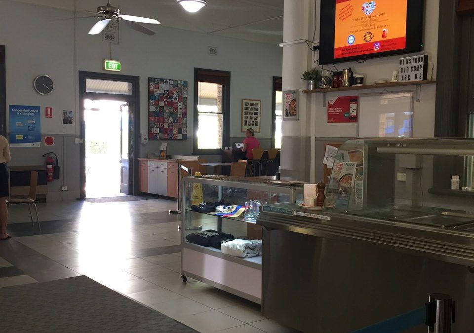 Campus Life – Study Abroad Australia