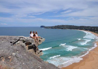 ICMS (Australien) - Beachlife