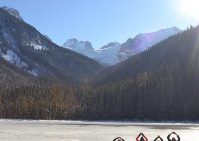 VIU (Kanada) - Friends in the mountains