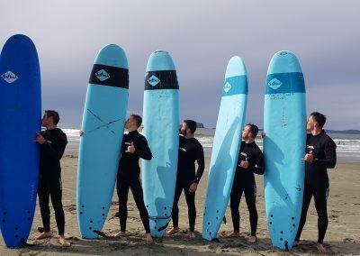 VIU (Kanada) - Surfboard Küsse